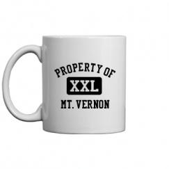 Mt. Vernon Middle School-Fortville - Fortville, In | Mugs & Accessories Start at $14.97