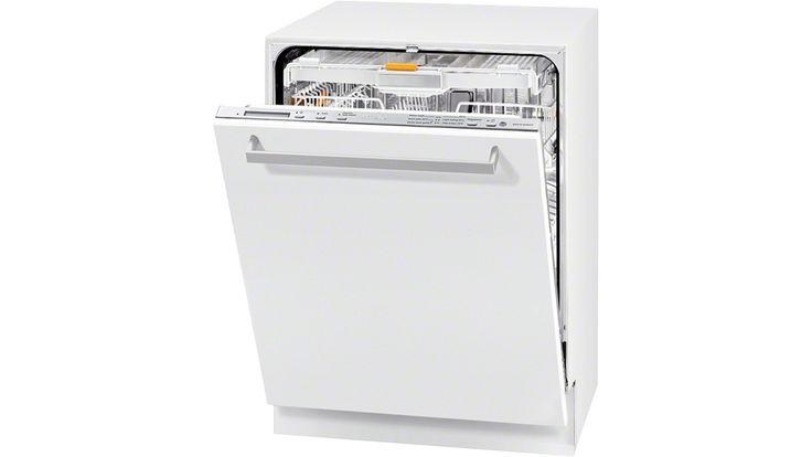 Miele G 5570 SCVi 60cm Fully Integrated Dishwasher