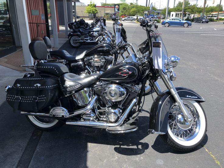 2010 HarleyDavidson® HERITAGE SOFTAIL CLA for sale in