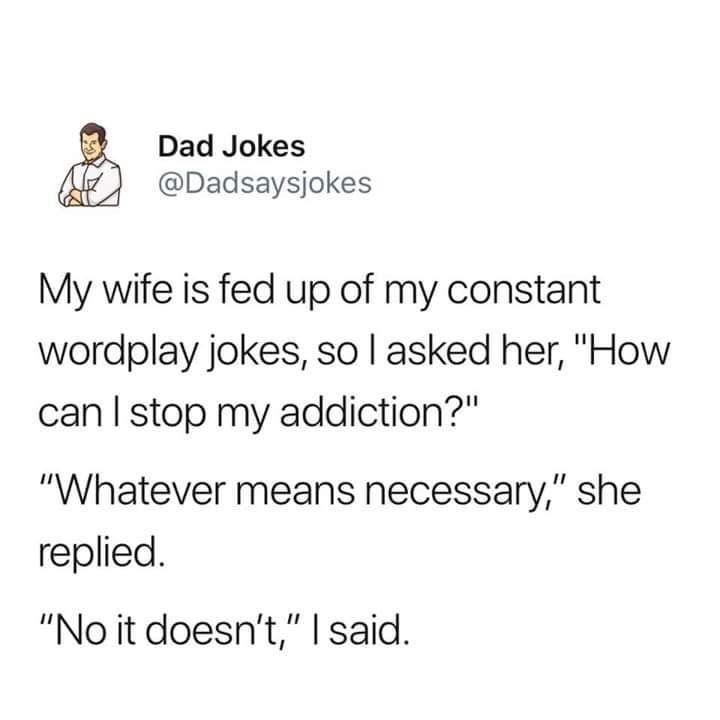 Pin By Almsufuden On Funnies Dad Jokes Jokes Words