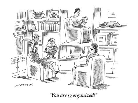 291 best NewYorkerCartoons images on Pinterest   New yorker ...