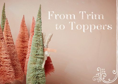 Ornaments, Décor & Gift Wrap - House & Home - anthropologie.com