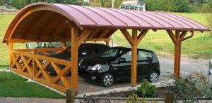 images open car port | Carport Kits, Metal Carports and Awnings