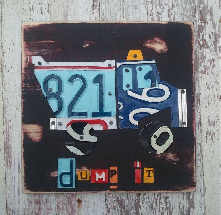 1000 id es sur le th me art de plaque d 39 immatriculation sur pinterest plaques d. Black Bedroom Furniture Sets. Home Design Ideas