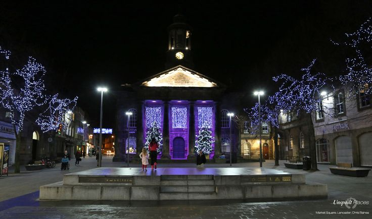 Lancaster has a rich history and a special heart and character. See what makes this place so unique. #Lancaster #UnspoiltPlaces http://unspoiltplaces.com/lord-ashton-true-lancastrian/