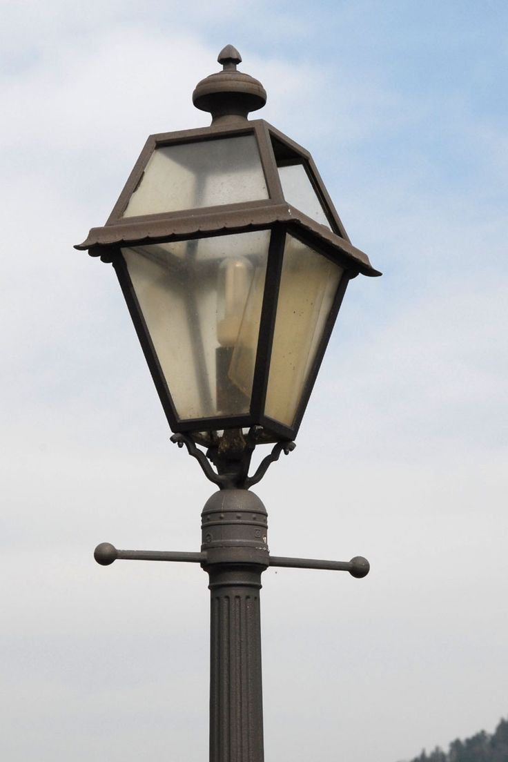 Best 25  Street lamp post ideas on Pinterest | Silhouettes, Street ... for Indoor Street Light Lamp  5lp5wja