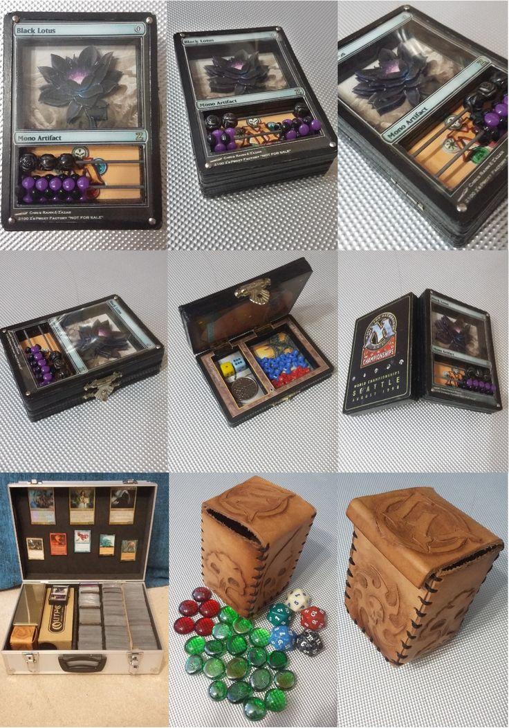 Megadraft, 84x15 karet + počítadlo životů