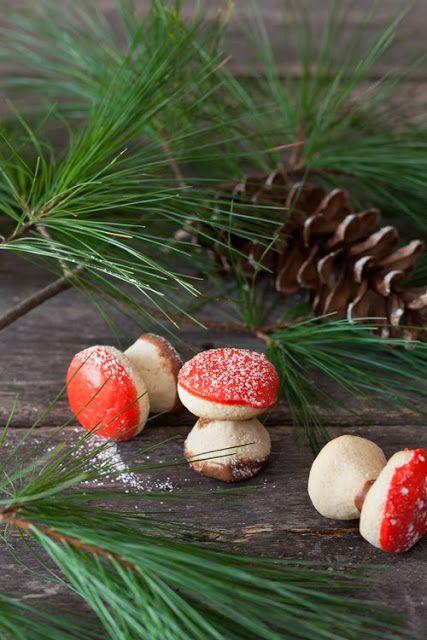 Mijbil Creatures: 10 scrumptious DIY Christmas favours recipes