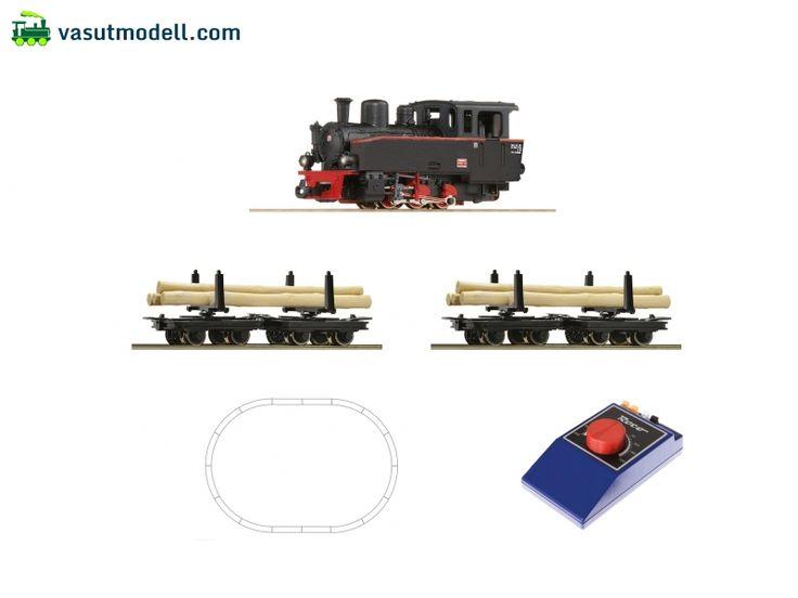 H0e modellek - vasutmodell.com