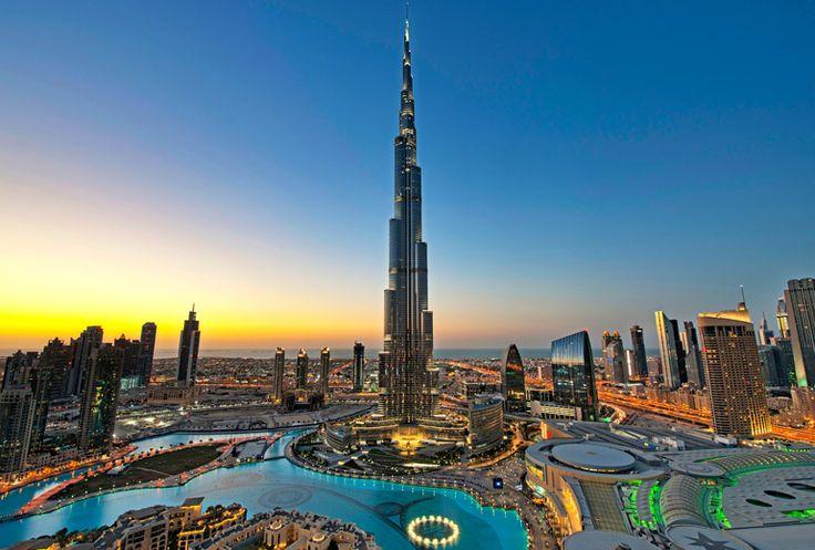 Hotel Photos | W Dubai Al Habtoor City