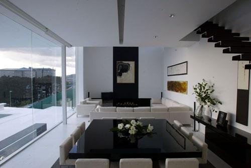 Rhythm through opposition technology pinterest color - Rhythm in interior design ...