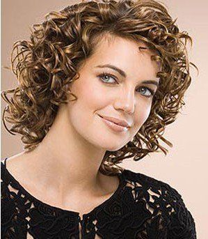 Long Spiral Hair Styles | Permed Hair Styles on Perm Hairstyles