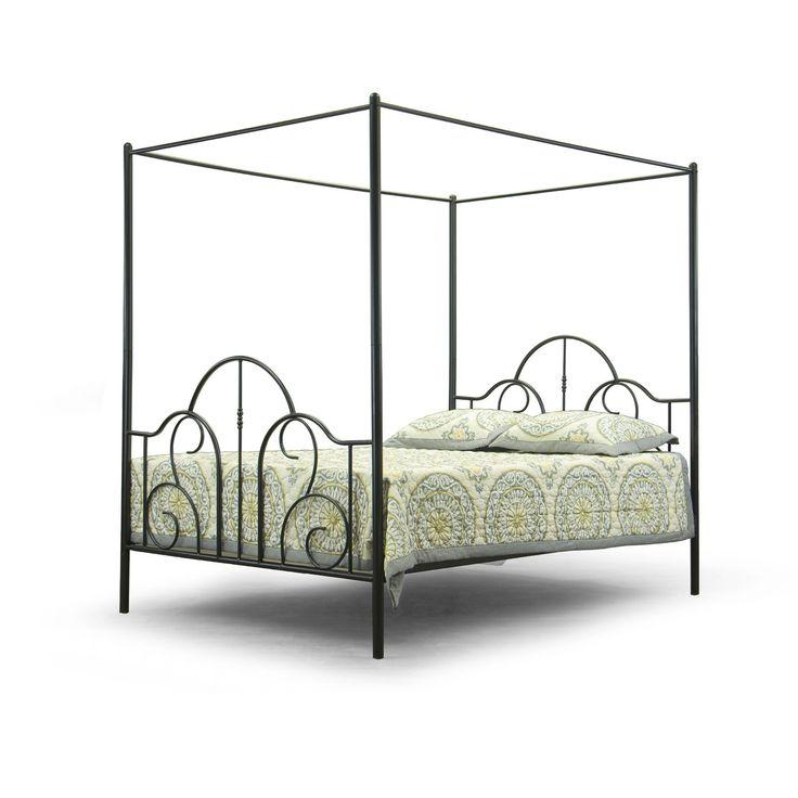 Best 20 Queen Size Canopy Bed Ideas On Pinterest Ikea