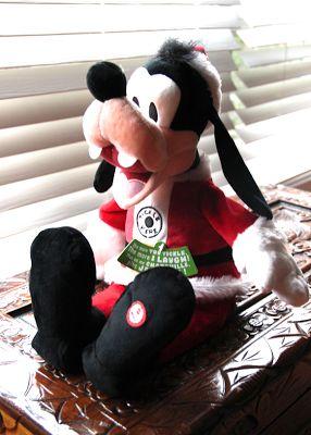 Totally Ticklish Goofy from Hallmark - $29.95 #HallmarkPressPause