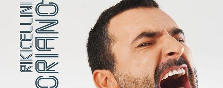 """Riki Cellini torna a Varese Con un disco """"Rettoriano"""""""
