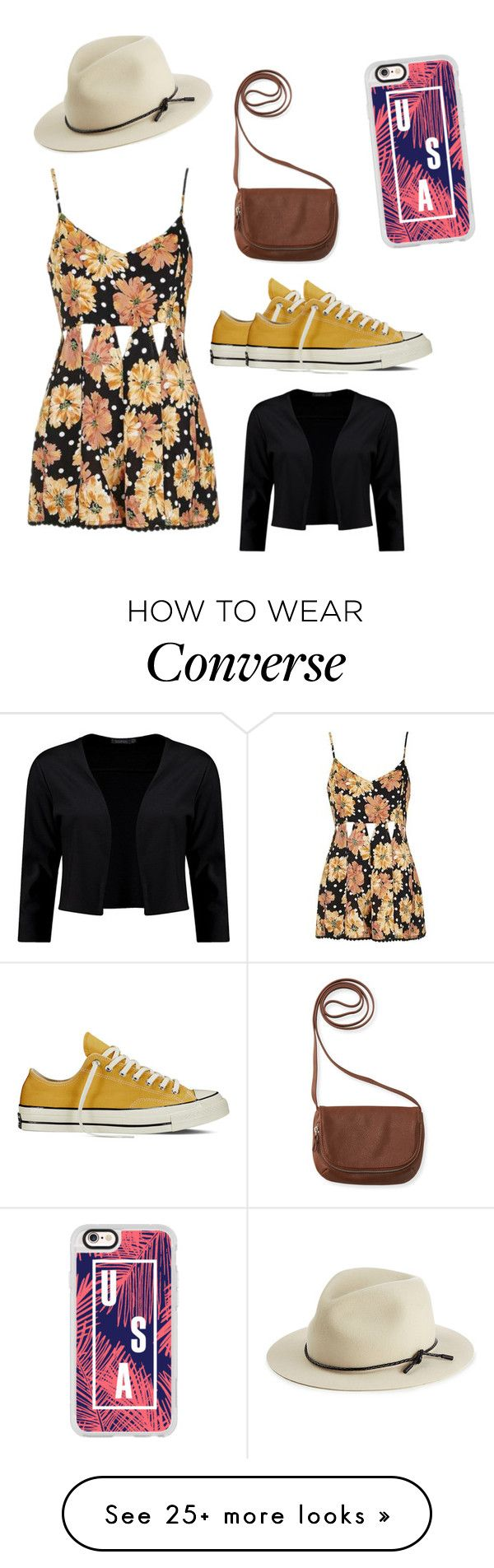 """Country Style"" by angel-wwe-forever on Polyvore featuring rag & bone, Topshop, Aéropostale, Converse, Boohoo, Casetify and country"