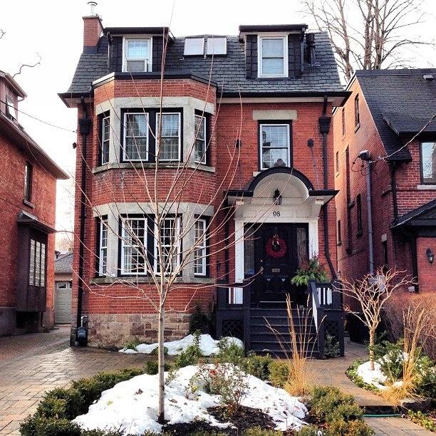 Exterior House Trim: Best 25+ Red Brick Houses Ideas On Pinterest