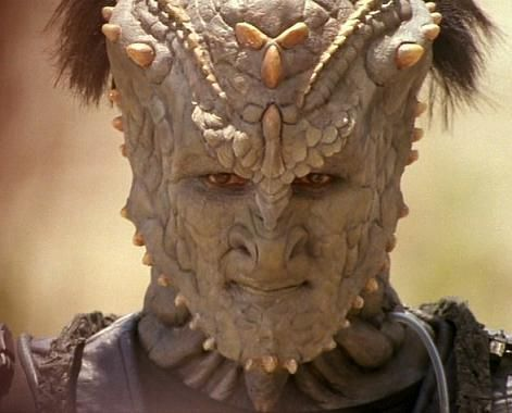 Jem Hadar First squad leader (Star Trek: Deep Space Nine)