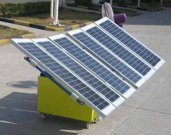 1000 ideas about solar powered generator power best solar powered generators for home use ecofriend