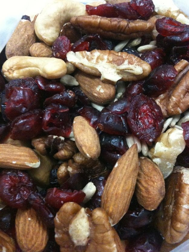 Trail Mix | Community Post: 18 Recipes That Make The Paleo Diet Look (Almost) Easy