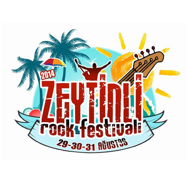 Yeniden Zeytinli Rock Festivali...