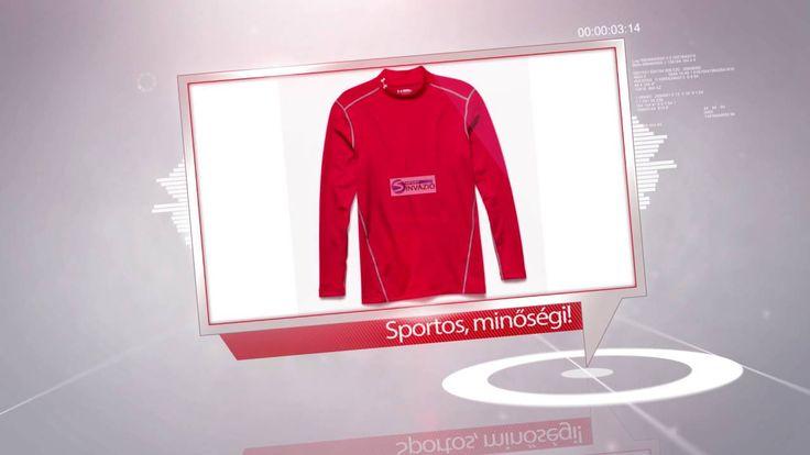 Sportos öltözetek, melyek ötvözik a kényelem és divat elemeit!