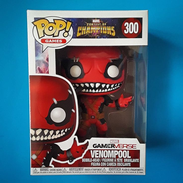 Meanwhile while i have a panic attack trying to figure out where the frick I'm going to put my new Groot statue... enjoy a picture of my new #Venompool Pop figure.  #contestofchampions #gamerverse #venom #deadpool #symbiote #funko #toys #bobblehead #marvelsuperheroes  #gaming #marvel #marvelcomics  #FunkoPops #geek #toys #vinylfigures #vinyltoys