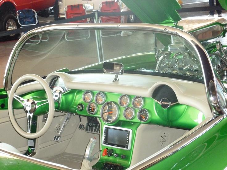 Mejores 19 imágenes de Cool car stuff en Pinterest | Cosas de coche ...