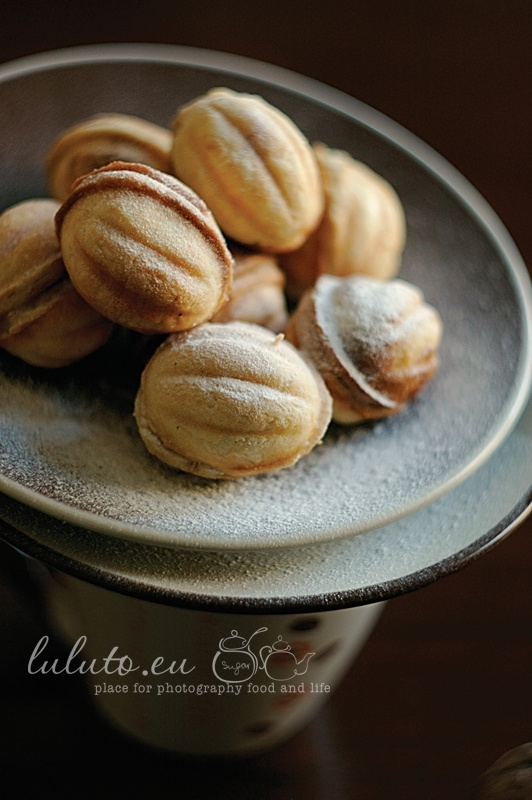 something...: орехчета рецепта