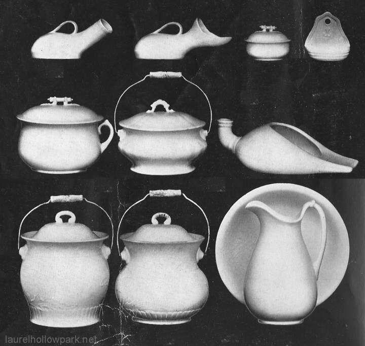 ... bilder om Chamber Pots på Pinterest  Toaletter, Stolar och Victorian