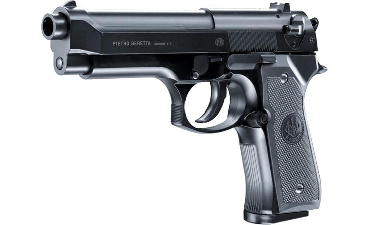 Europ Arm Beretta 9 World Defender Spring Soyez le premier à évaluer ce produit 24,90 €