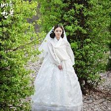 웨딩드레스보다 더 아름다운 한복드레스^0^ beautiful korea hanbok dress!