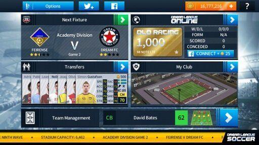 Click 2 Solve Download Dream League Soccer 2019 Mod Apk Obb Unlimited Money Tool Hacks Download Hacks Point Hacks