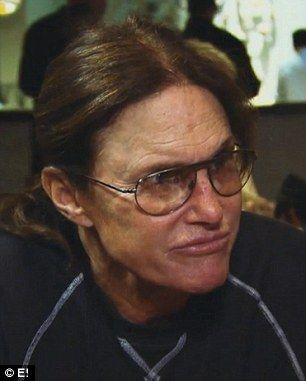 Father knows best: Father-of-six Bruce Jenner lectured Scott Disick on being a more presen...