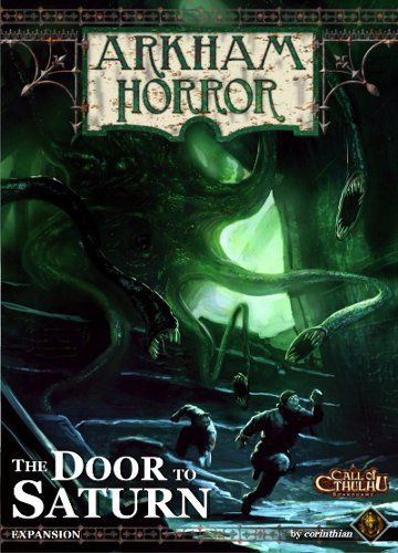 The Door to Saturn (fan expansion to Arkham Horror)