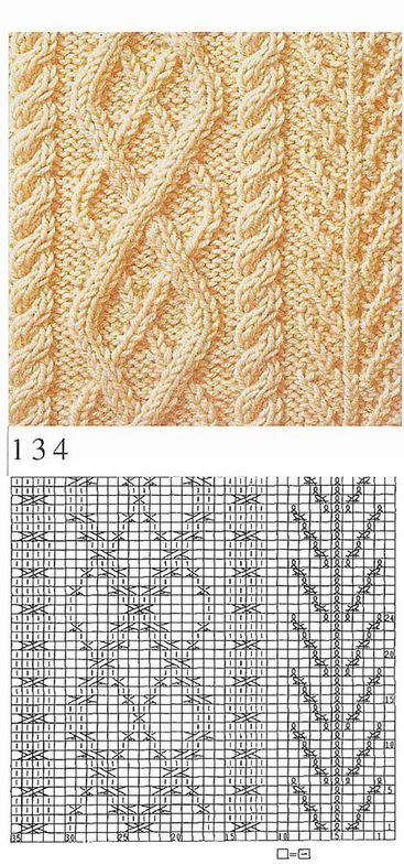 knitting pattern knitting pattern #35