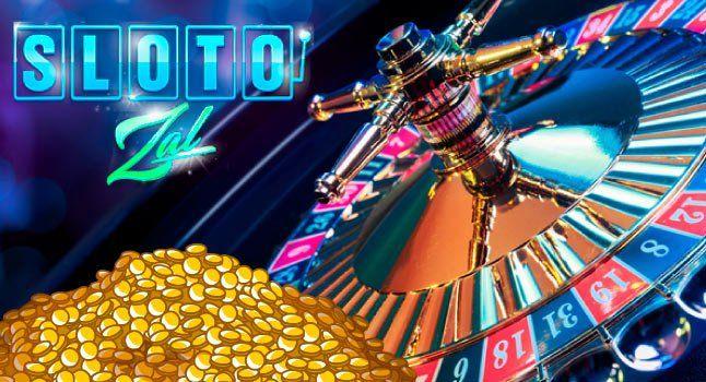 Код для бонусов, обзор сайта игровых автоматов Слотозал | Сайт ...