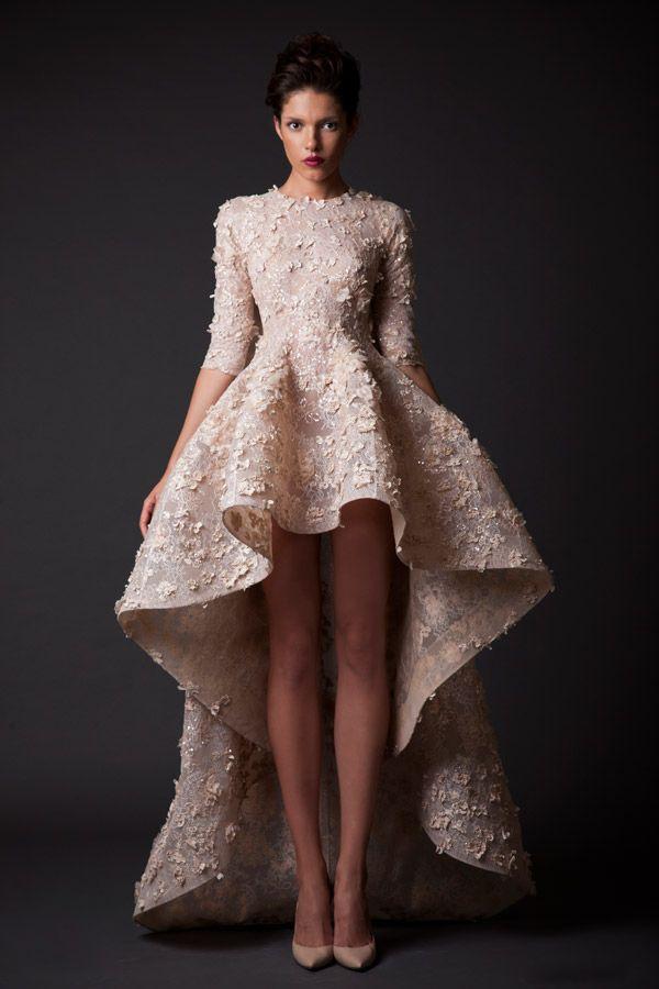 10 vestidos mullet para a festa de