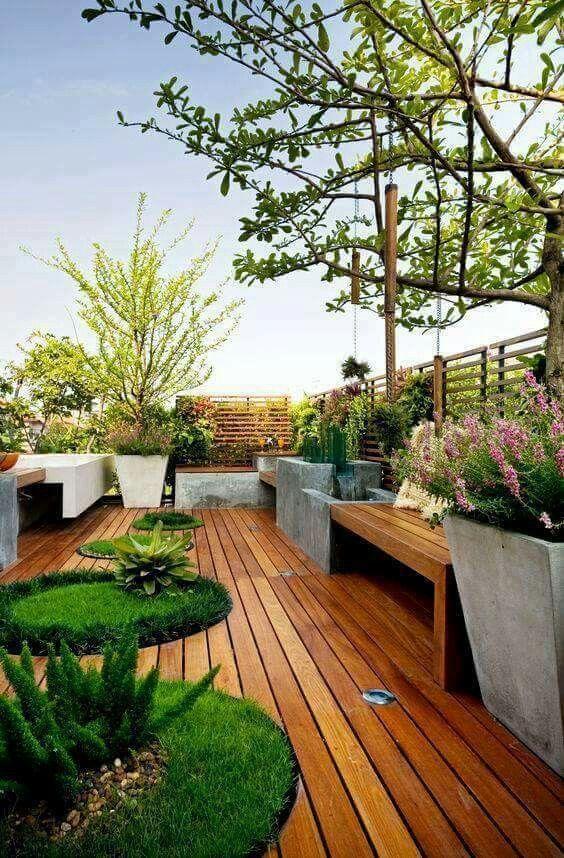 schones terrassenplatten kunststoff holzoptik am besten. Black Bedroom Furniture Sets. Home Design Ideas