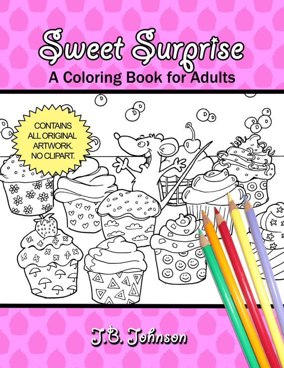 Coloring Book Etsy : 413 best coloring pages and books. images on pinterest