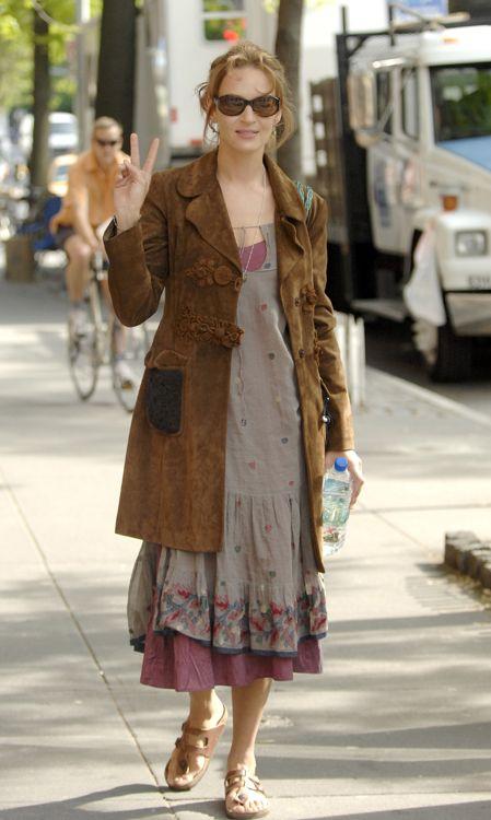Wonderful Celebrities Wear Birkenstocks This Summer  The Artistic Soul