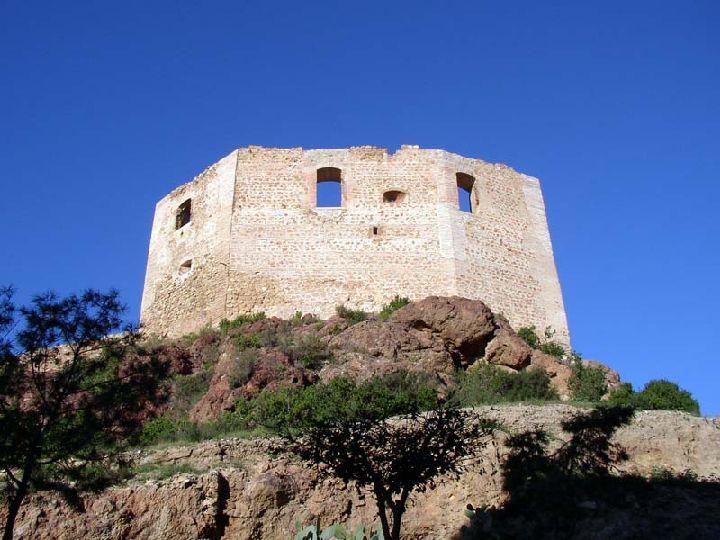 Castillo de los Velez