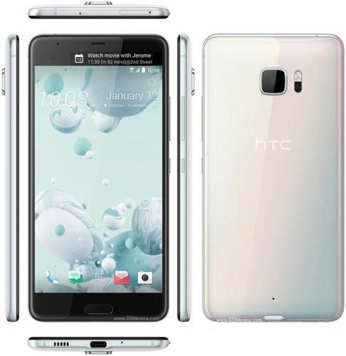 #HTC U #Ultra Dual Sim 4G LTE 5.7'' 64GB