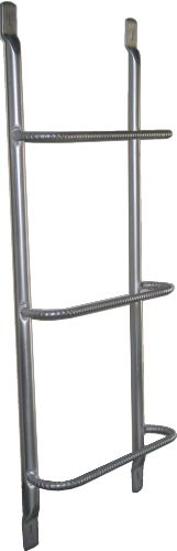 Life Step Tab Egress Ladder Direct Attachment For Block