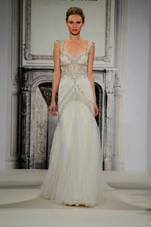 16 best pnina tornai fav wedding dresses images on pinterest daring and sexy pnina tornai wedding dresses spring 2014 junglespirit Choice Image