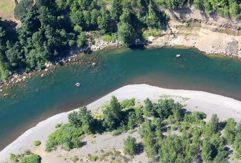 Best River Floats Near Portland - Tubing in Oregon - Thrillist