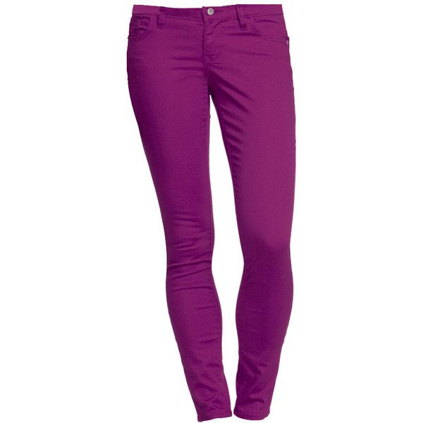 1000  ideas about Purple Skinny Jeans on Pinterest | Mint top ...