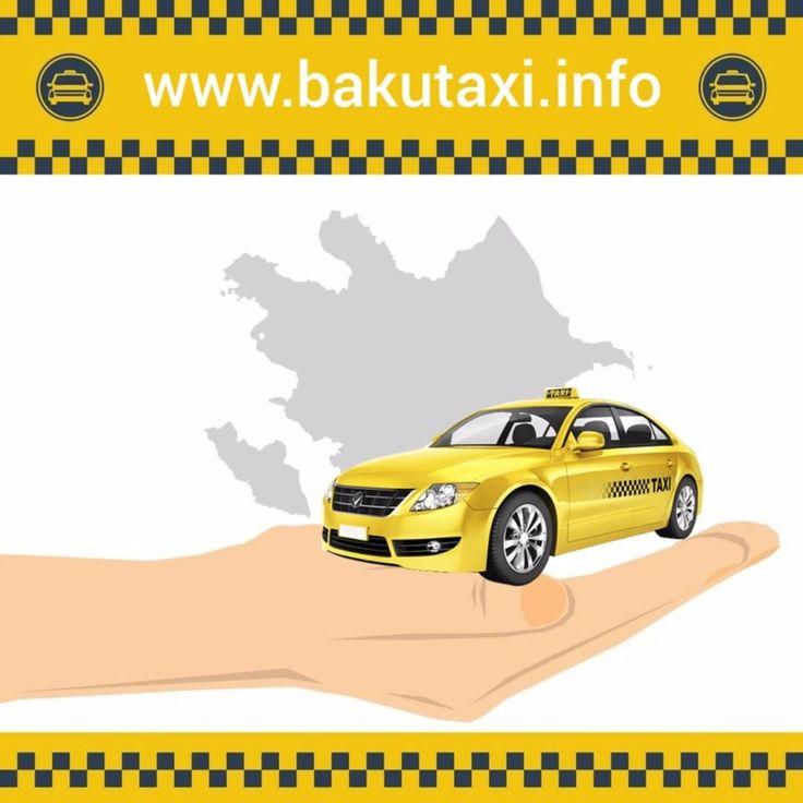 Каталог www.bakutaxi.info создан для предоставления подробной информации о службах такси города Баку.  У нас вы найдете подробное описание компаний, предлагающих транспортные услуги, номера заказа, тарифы, а также можете прочитать отзывы пользователей и оставить свои.
