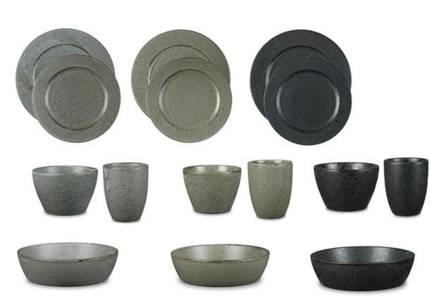 Dansk stentøj og keramik   se spisestellene fra Christian Bitz, K.H. Würtz, Kähler og Gurli Elbækgaard   Bobedre.dk