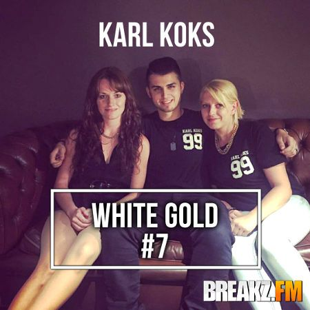 KARL KOKS - WHITE GOLD #7  WHITE GOLD Tracklist: Sage The Gemini – Now and Later Major Lazer – Run Up The Chainsmokers – Paris DJ Katch – Lights Out Fourever1 – All About Tonight Pitbull – Can't Have Flo Rida – Cake Maitre Gims – Loin Ed Sheeran – Shape Of You Sean Paul – No Lie DJ Rasimcan – Blow #Beyoncé #Black #BrunoMars #ChrisBrown #Drake #Eskei83 #FloRida #KARLKOKS #Love #MajorLazer #Migos #Mixcloud #Mixed #Mixtape #Moombahton #Pitb